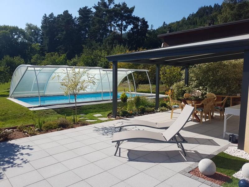 Sale house / villa Taintrux 275600€ - Picture 3