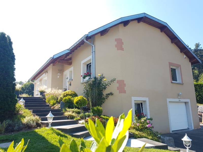 Sale house / villa Taintrux 275600€ - Picture 4