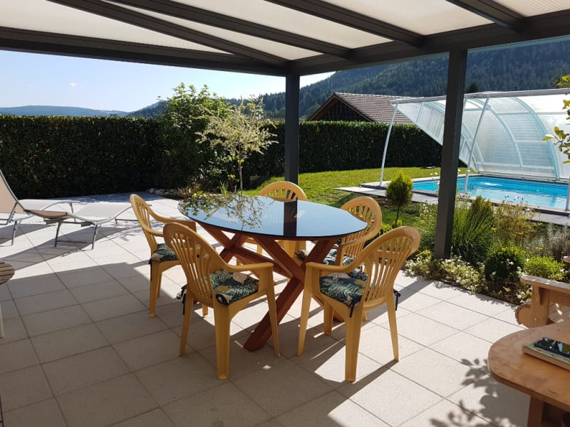 Sale house / villa Taintrux 275600€ - Picture 5