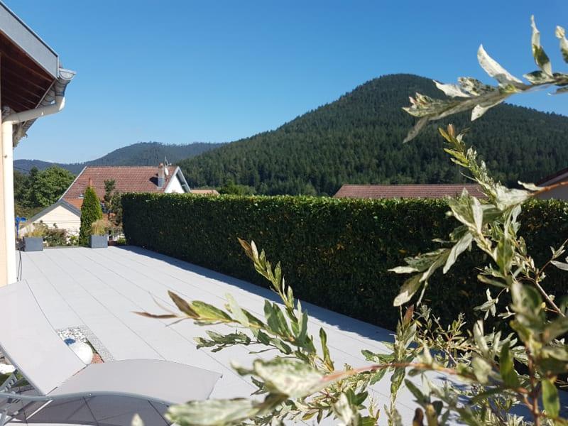 Sale house / villa Taintrux 275600€ - Picture 7