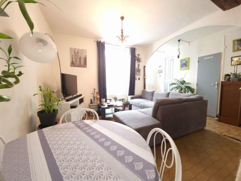 Sale house / villa Pont sur yonne 138500€ - Picture 1