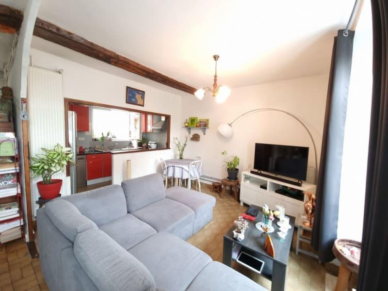 Sale house / villa Pont sur yonne 138500€ - Picture 2