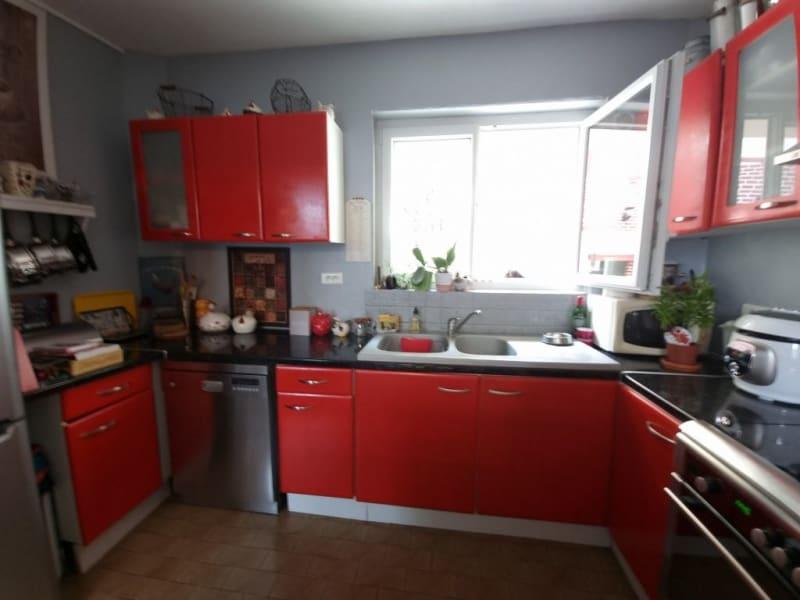 Sale house / villa Pont sur yonne 138500€ - Picture 3