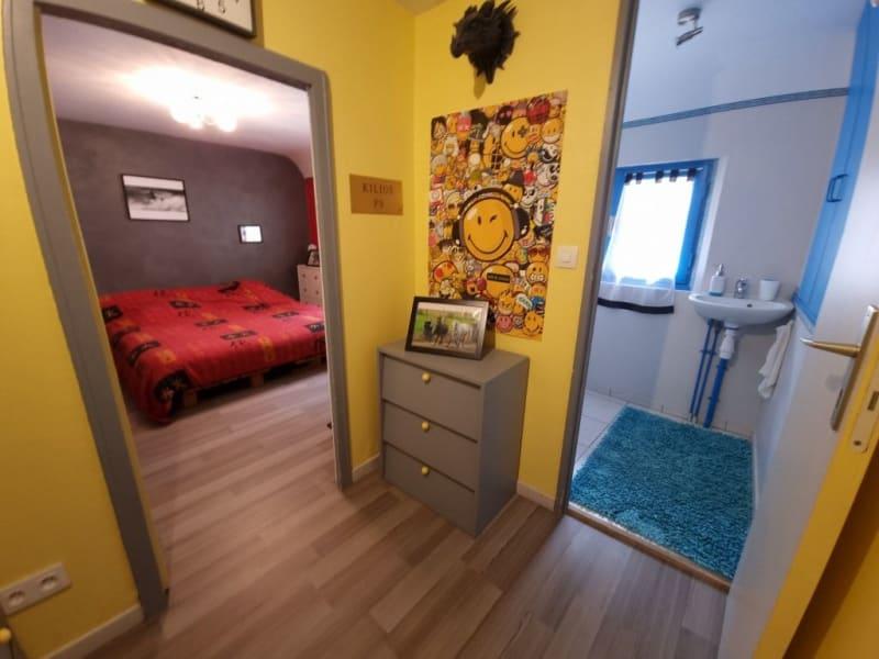 Sale house / villa Pont sur yonne 138500€ - Picture 10