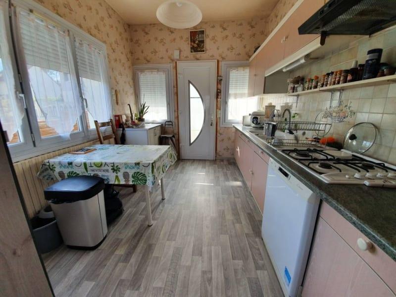 Rental house / villa Pont sur yonne 690€ CC - Picture 2
