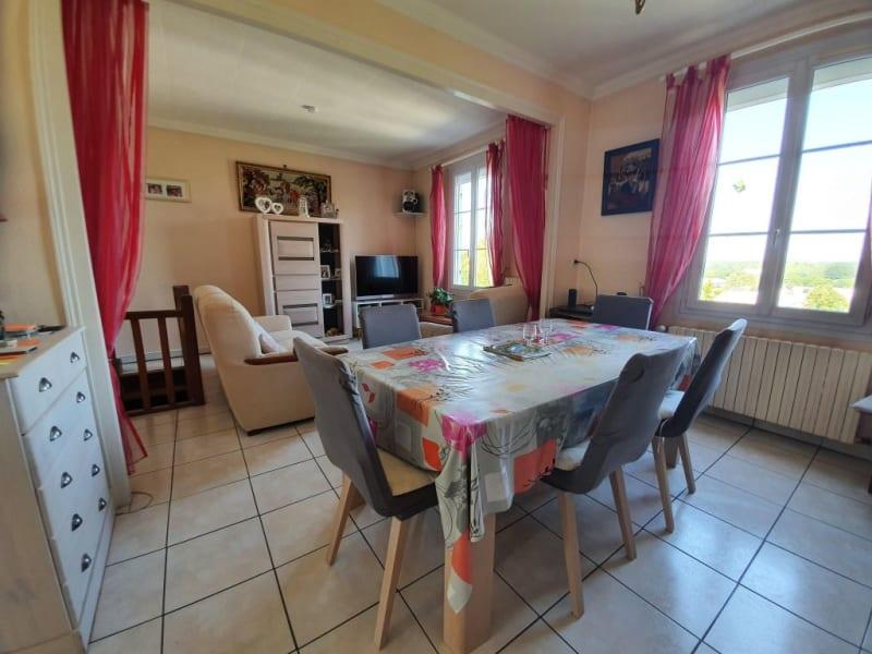 Rental house / villa Pont sur yonne 690€ CC - Picture 3