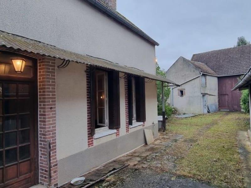 Sale house / villa Courlon sur yonne 71000€ - Picture 1