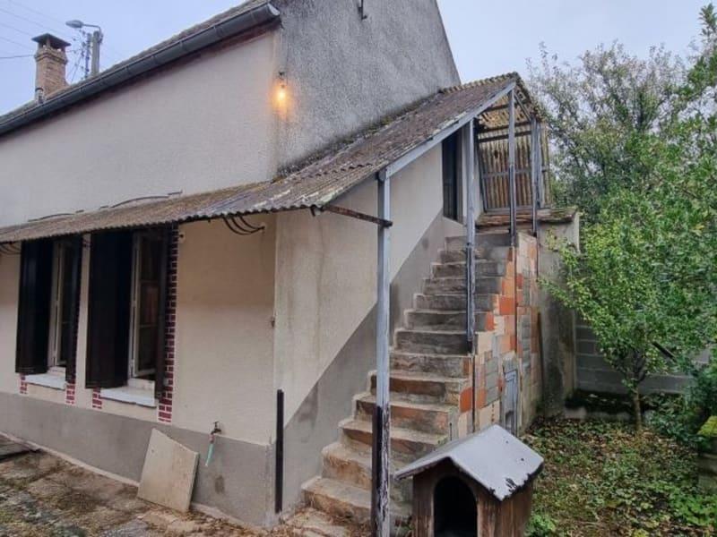 Sale house / villa Courlon sur yonne 71000€ - Picture 3