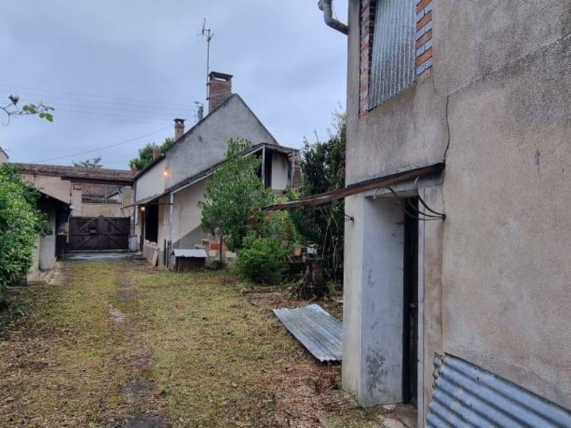 Sale house / villa Courlon sur yonne 71000€ - Picture 10