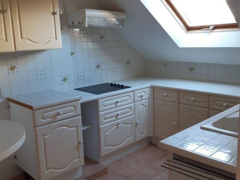 Sale apartment Rambouillet 219500€ - Picture 2