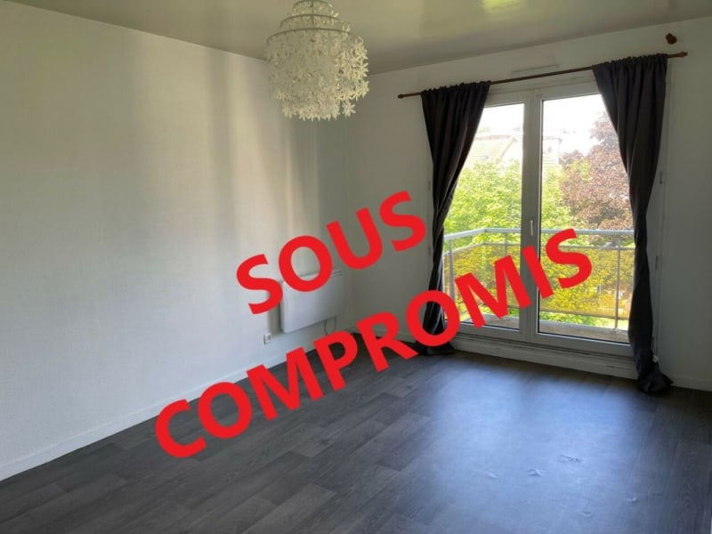 Sale apartment Rambouillet 100000€ - Picture 1