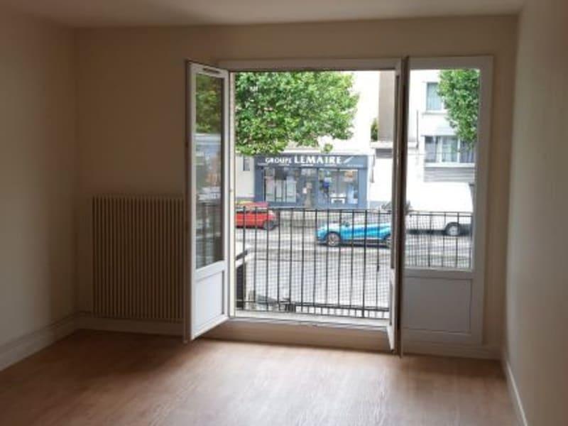 Rental apartment Les pavillons sous bois 720€ CC - Picture 3