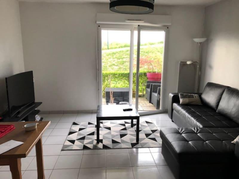 Sale apartment Varennes vauzelles 65000€ - Picture 1