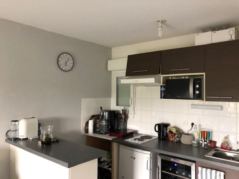 Sale apartment Varennes vauzelles 65000€ - Picture 2