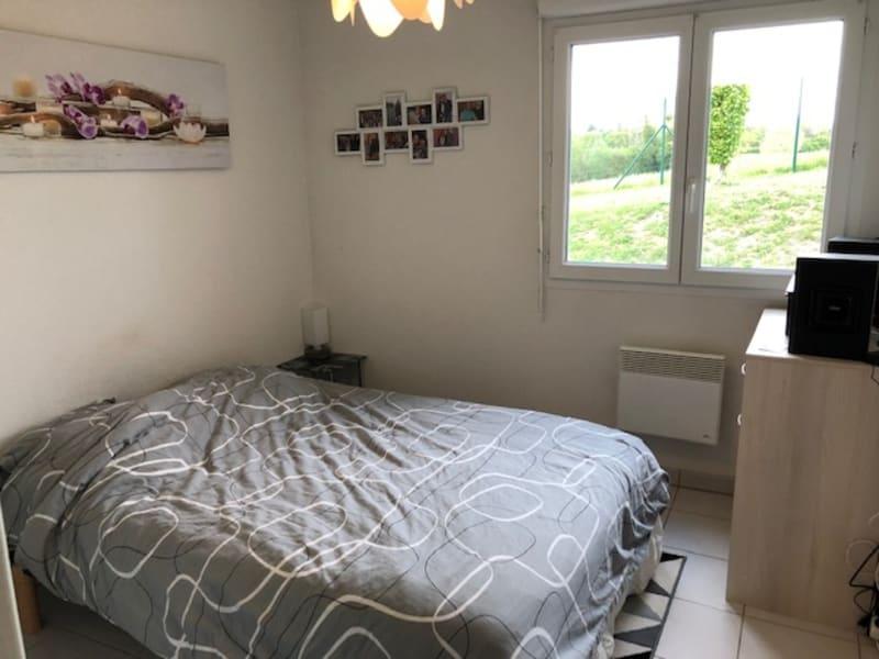 Sale apartment Varennes vauzelles 65000€ - Picture 3