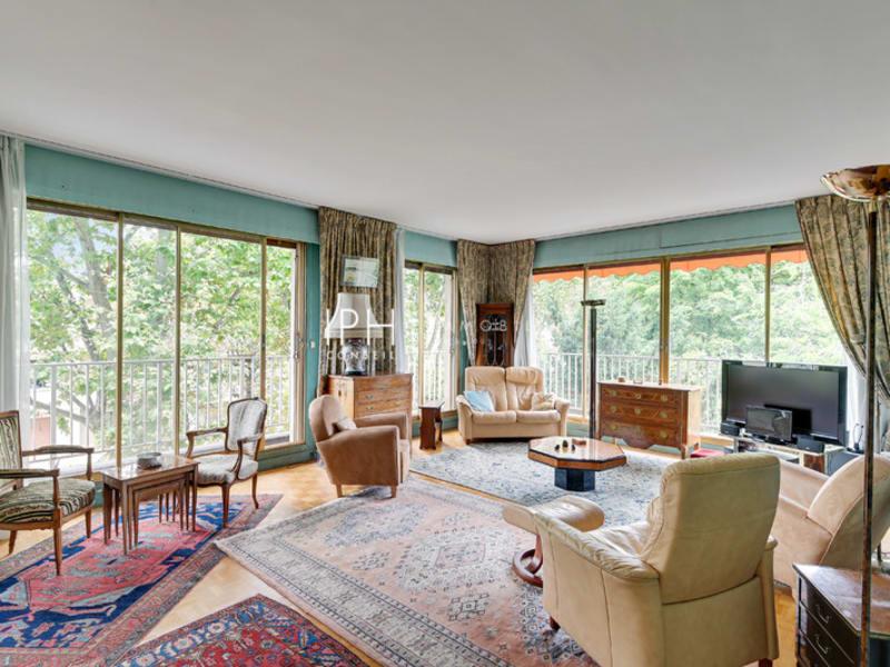 Vente appartement Neuilly sur seine 2050000€ - Photo 3