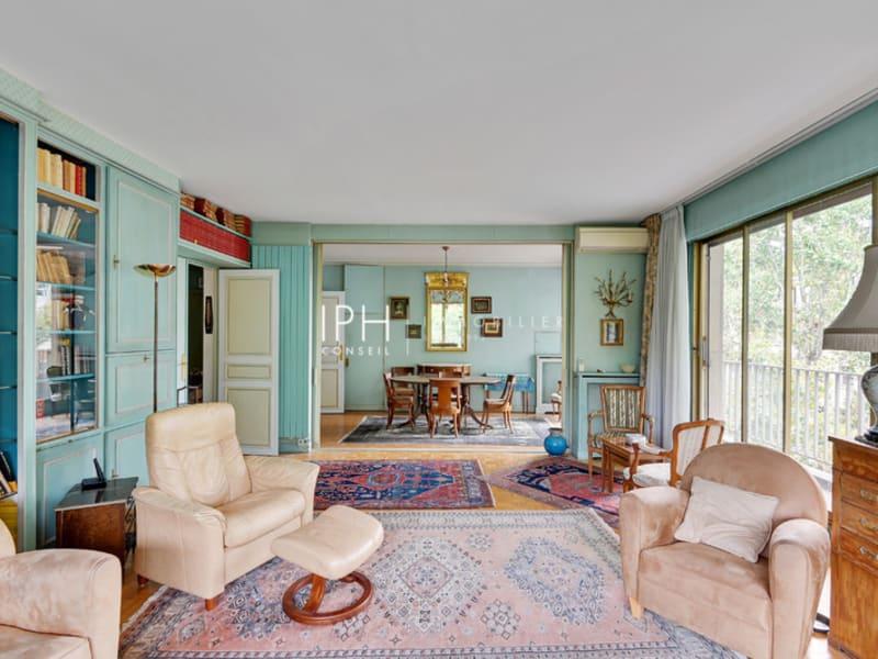 Vente appartement Neuilly sur seine 2050000€ - Photo 4