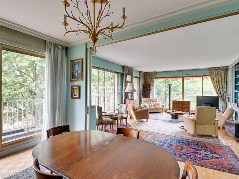 Vente appartement Neuilly sur seine 2050000€ - Photo 5