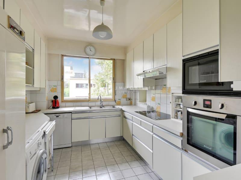 Vente appartement Neuilly sur seine 2050000€ - Photo 8