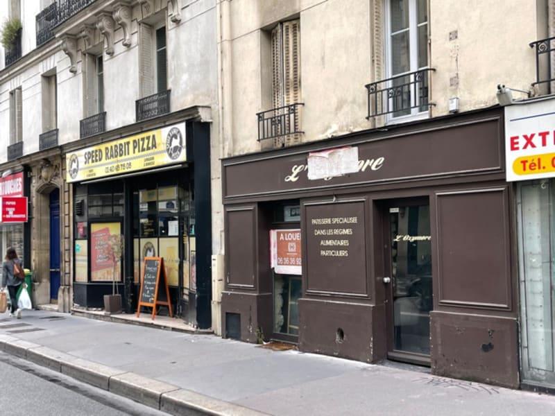 Location local commercial Paris 15ème 2650€ HC - Photo 1