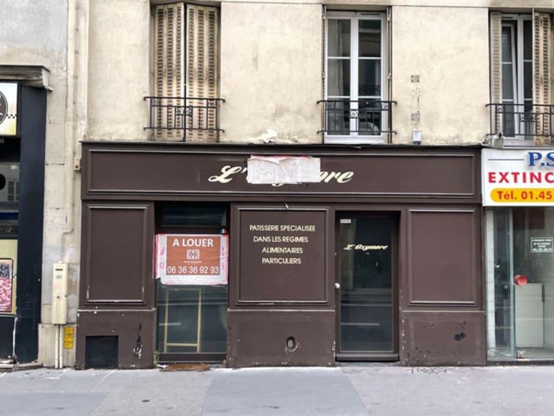 Location local commercial Paris 15ème 2650€ HC - Photo 2