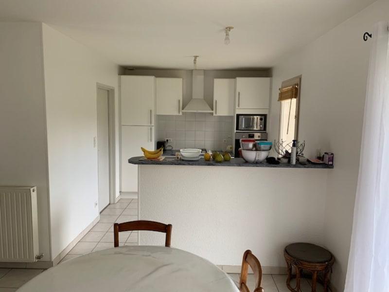 Rental house / villa Aiffres 717€ CC - Picture 3