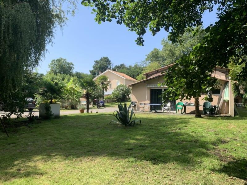 Vente maison / villa Le teich 578000€ - Photo 7