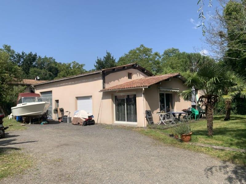 Vente maison / villa Le teich 578000€ - Photo 8