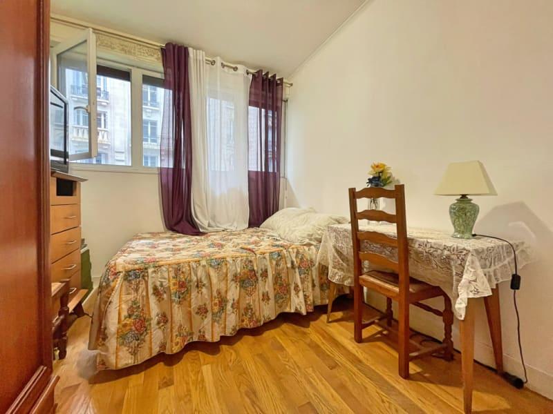 Sale apartment Paris 16ème 137000€ - Picture 1