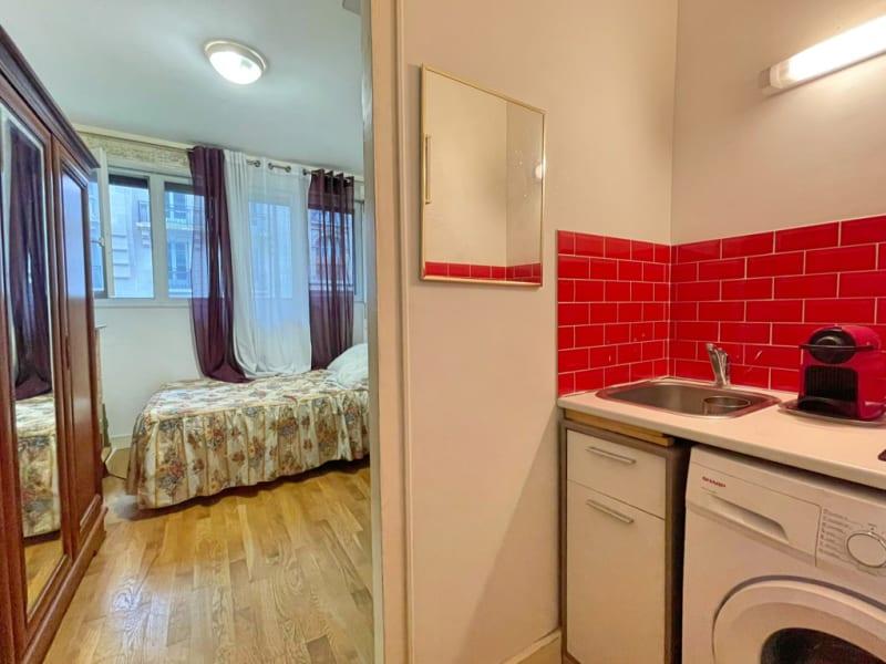 Sale apartment Paris 16ème 137000€ - Picture 2