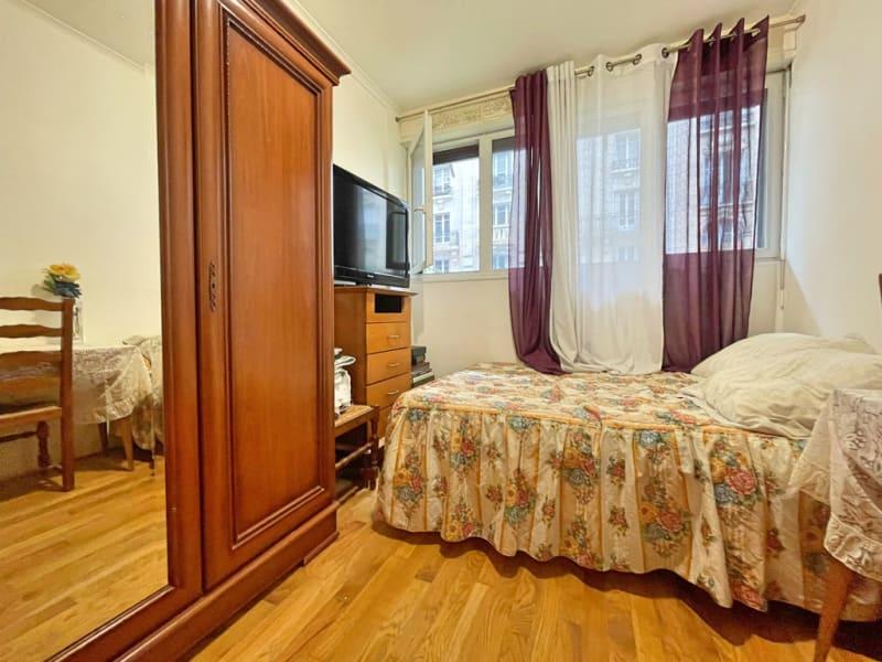 Sale apartment Paris 16ème 137000€ - Picture 3