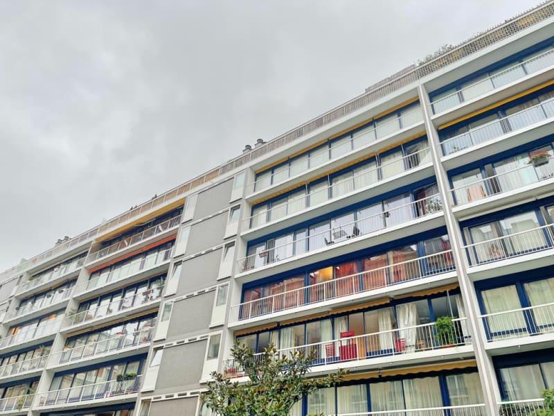 Sale apartment Paris 16ème 137000€ - Picture 5
