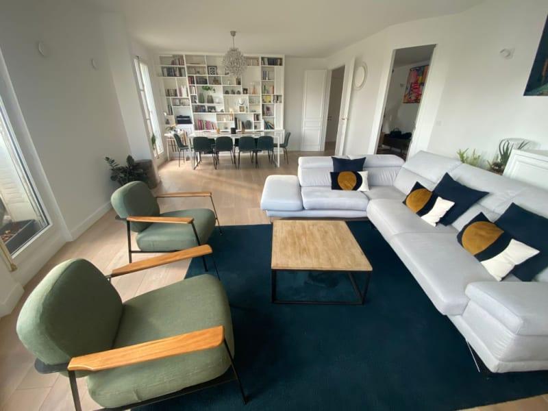 Sale apartment Paris 16ème 1925000€ - Picture 2