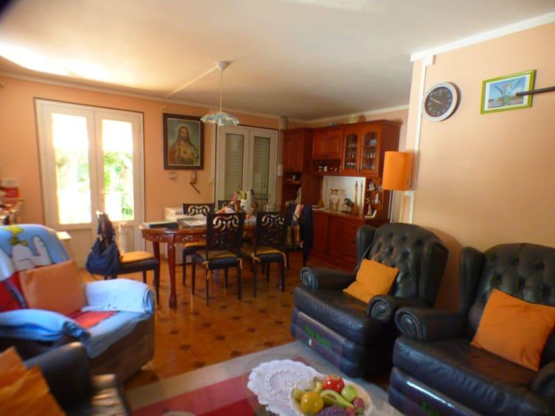 Sale house / villa Les avirons 170000€ - Picture 6