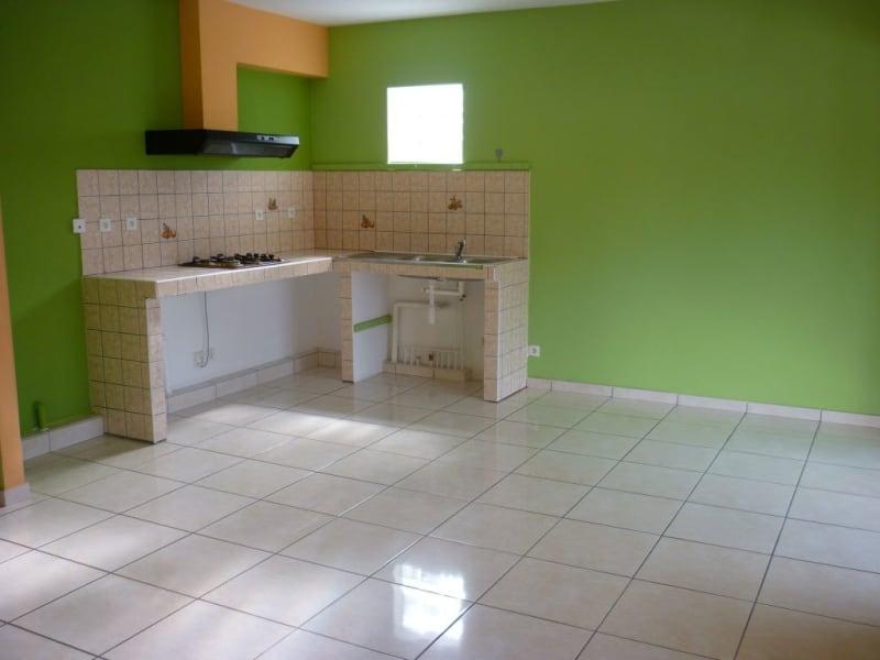 Rental apartment L etang sale les hauts 731€ CC - Picture 3