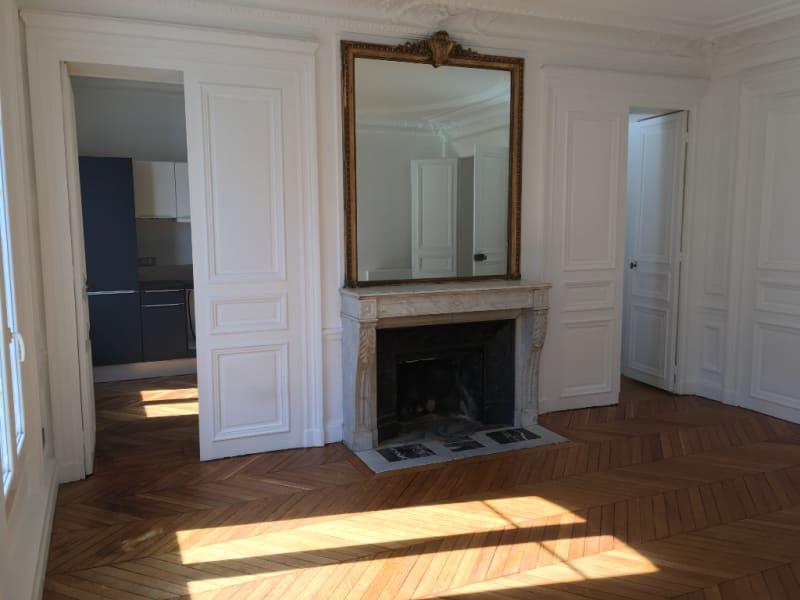 Location appartement Paris 8ème 2360€ CC - Photo 1