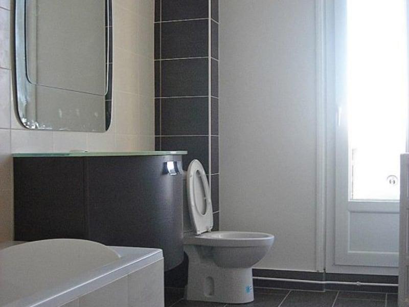 Rental apartment Boulogne-billancourt 1490€ CC - Picture 3