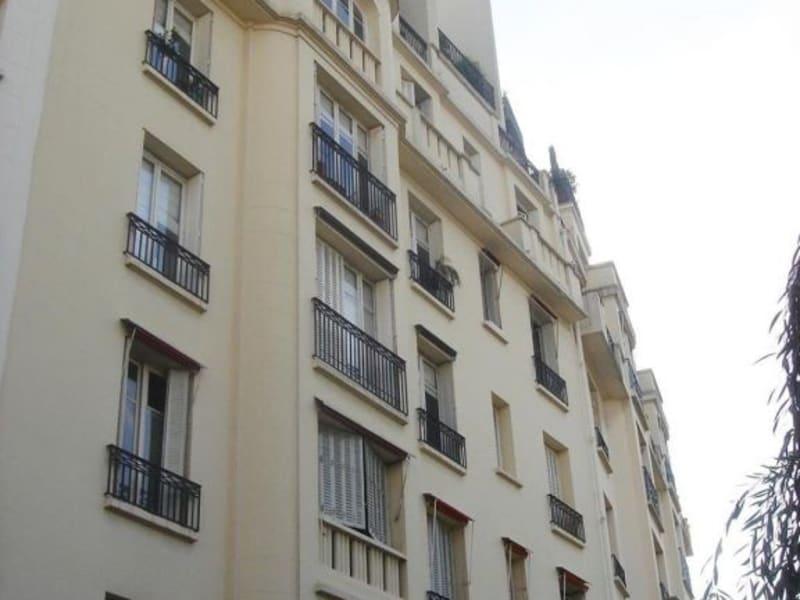 Rental apartment Boulogne-billancourt 1490€ CC - Picture 5