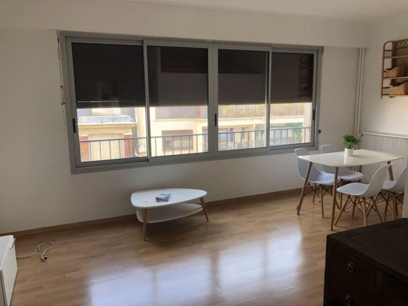Location appartement Paris 17ème 1300€ CC - Photo 1