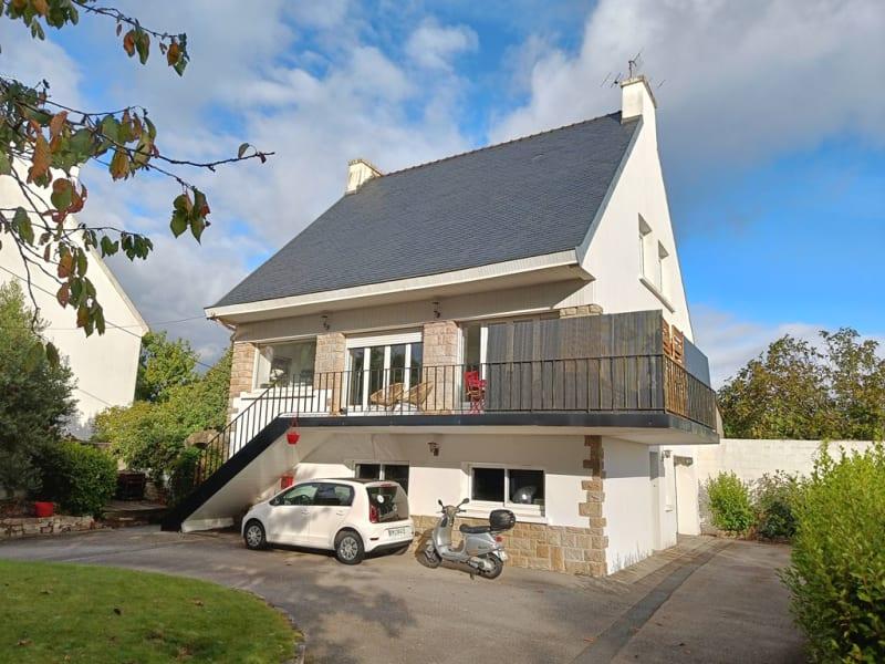 Vente maison / villa Quimper 289000€ - Photo 2