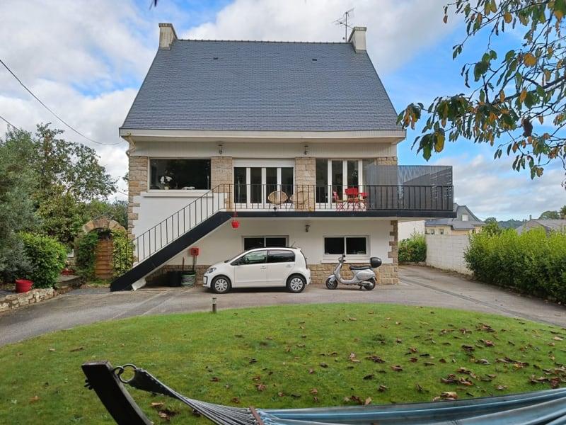 Vente maison / villa Quimper 289000€ - Photo 13