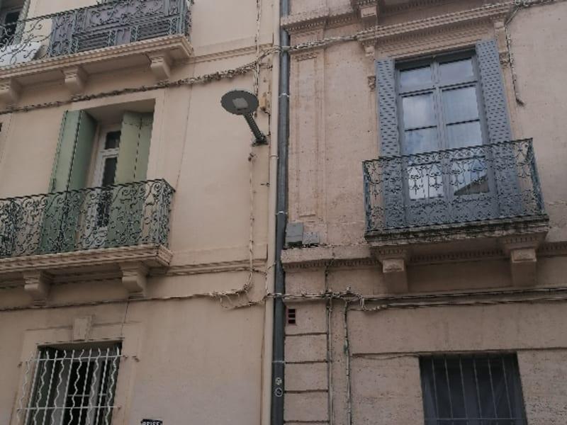 Vente appartement Montpellier 129600€ - Photo 1