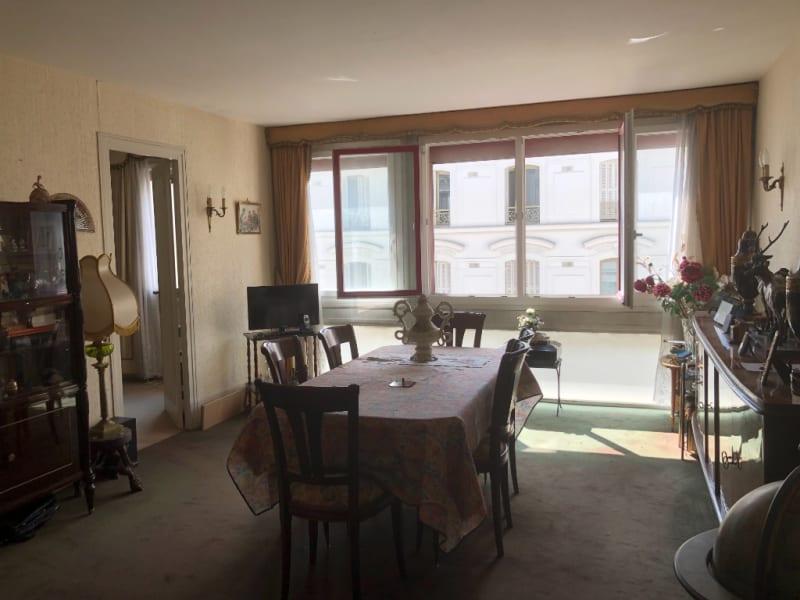 Vente appartement Paris 19ème 584000€ - Photo 3