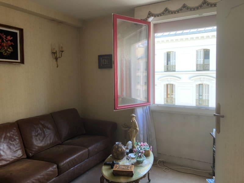 Vente appartement Paris 19ème 584000€ - Photo 4