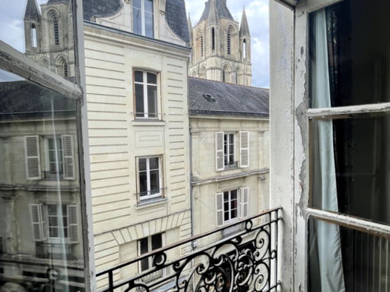 Vente appartement Angers 305950€ - Photo 1