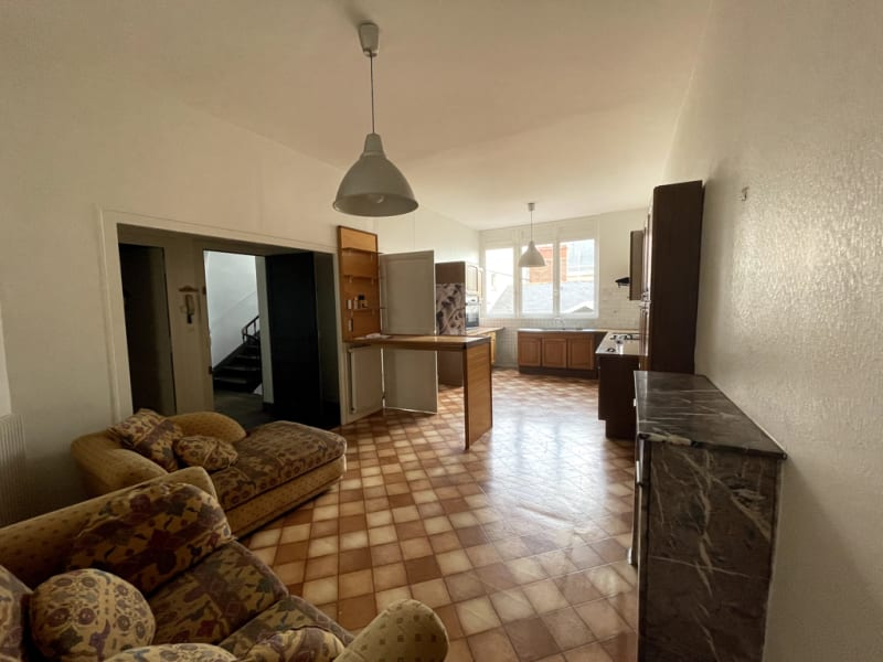 Vente appartement Angers 305950€ - Photo 3