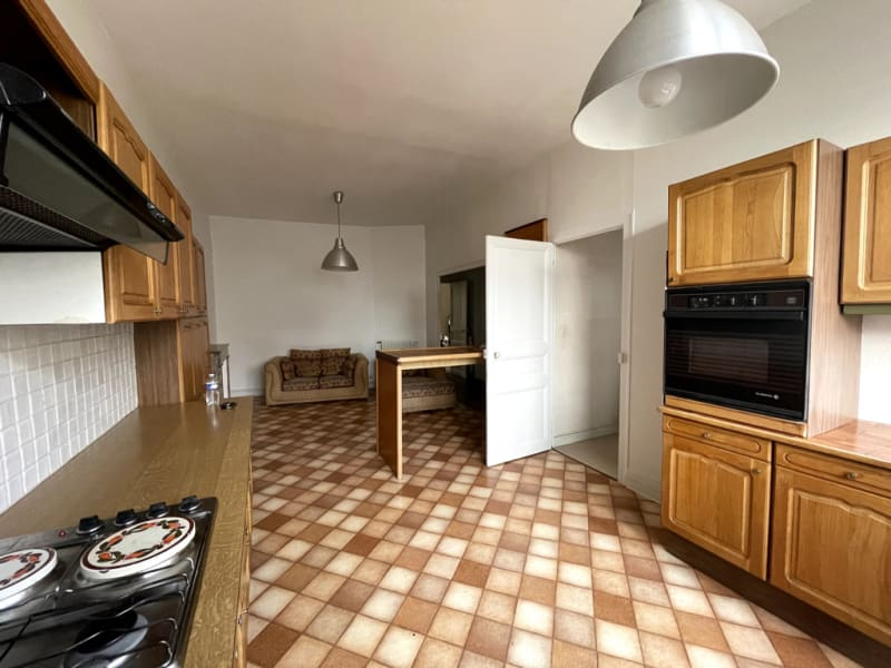 Vente appartement Angers 305950€ - Photo 4