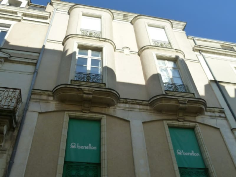Vente appartement Angers 305950€ - Photo 5