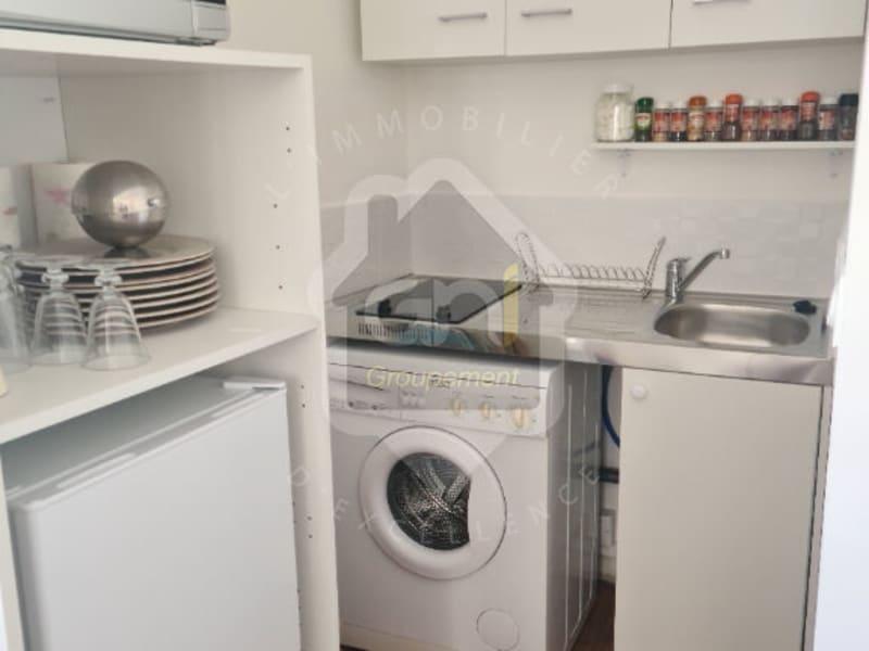 Rental apartment Avignon 590€ CC - Picture 5