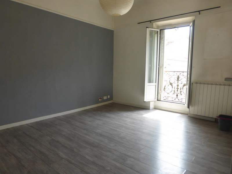 Rental apartment Barjols 475€ CC - Picture 1